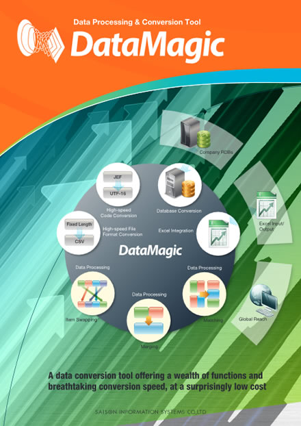 DataMagic Catalog